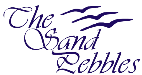 Sand Pebbles Resort logo